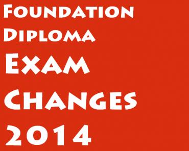 FD / FIA Exam Structure Changes 2014