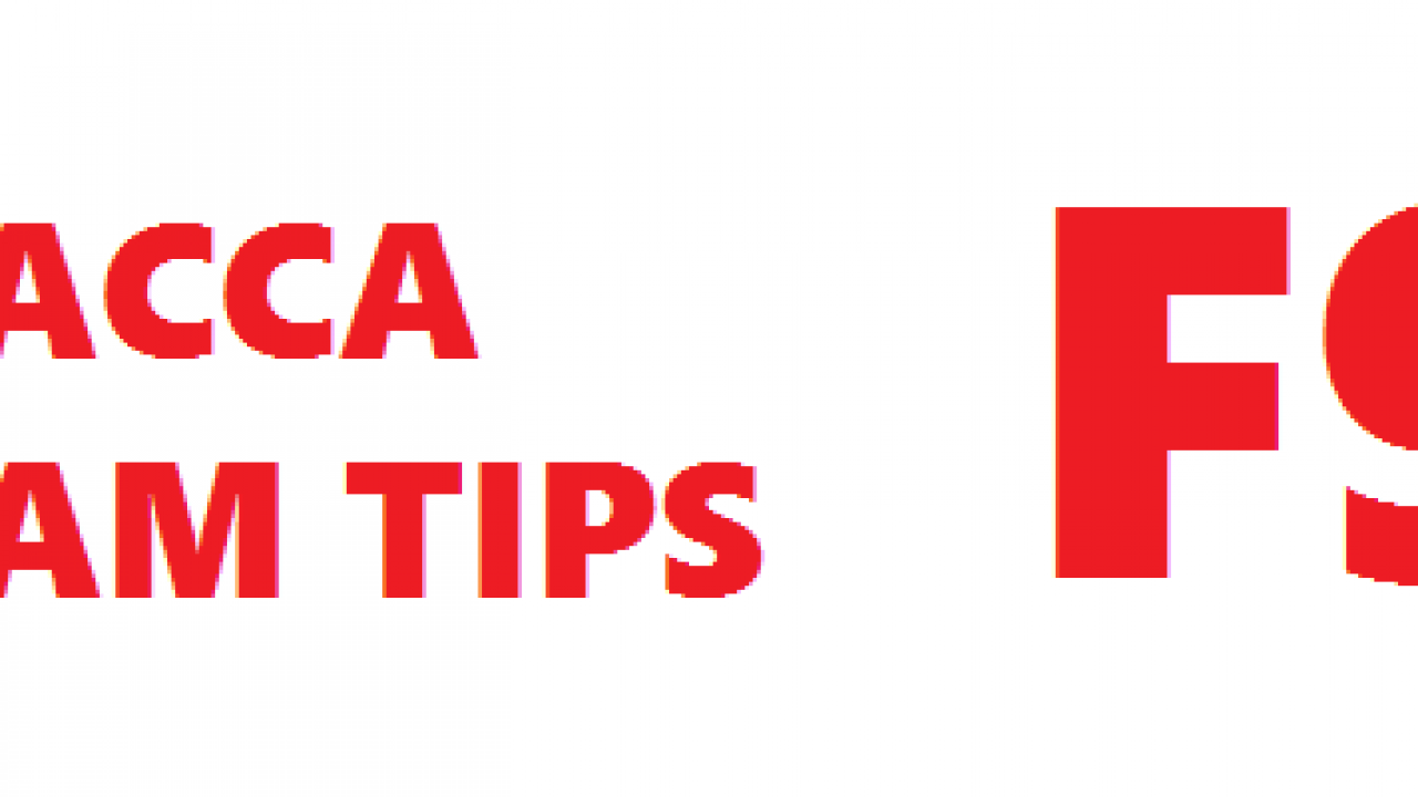 ACCA F9 Exam Tips December 2016 Session | ACCAExamTips net