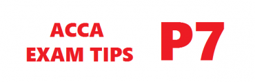 ACCA P7 Exam Tips for June 2015 Session