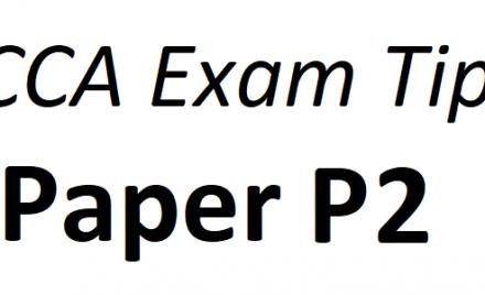 ACCA SBL Exam Tips December 2018 – ACCAExamTips net