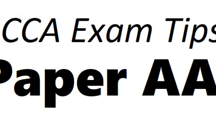 ACCA SBL Exam Tips June 2019 – ACCAExamTips net
