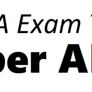 ACCA APM Exam Tips June 2019