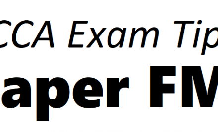 ACCA F9 Exam Tips March 2018 – ACCAExamTips net