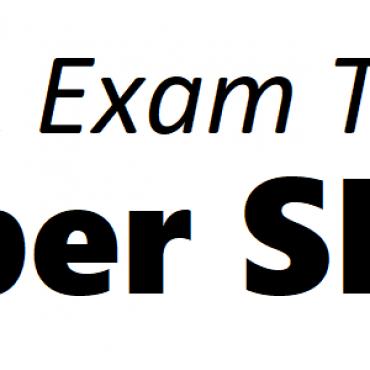 ACCA SBL Exam Tips June 2019